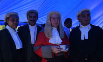 Familiarity, Knowledge Of Your Work More Important Than Money: Chief Justice