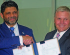 Concession Agreement Signed As Big Hospital Project Moves Ahead