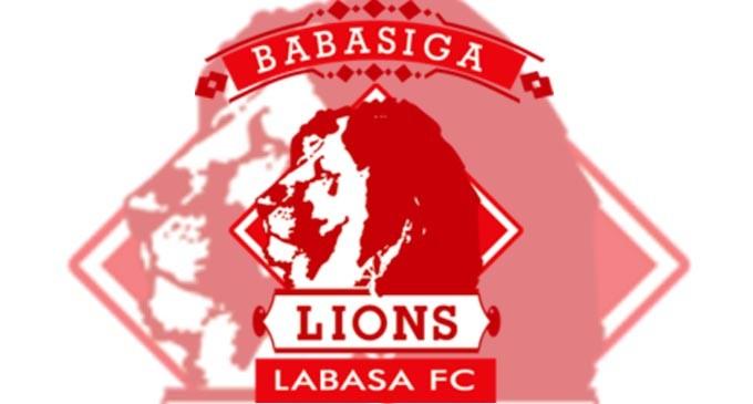 Babasiga Lions Set Higher Goals For 2019 Season