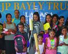 40 Students Ready to Start School