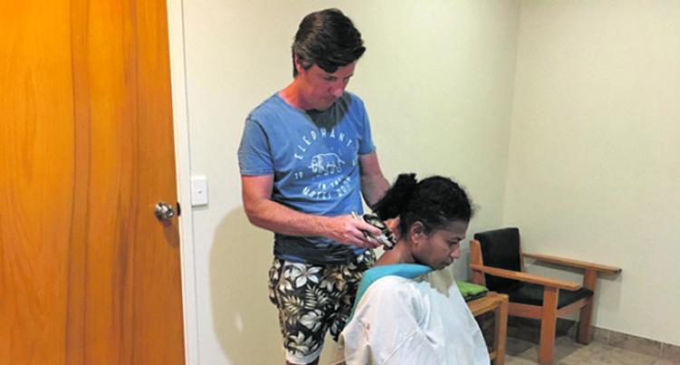 A family affair in Savusavu