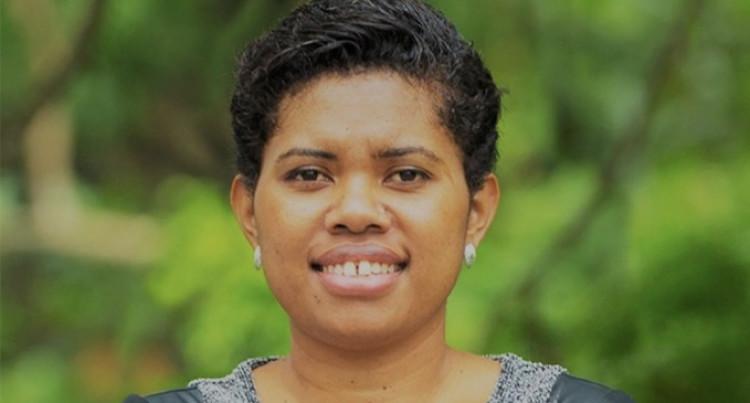 Seini Tinaikoro Takes Over As Company Secretary For Communication Fiji Limited