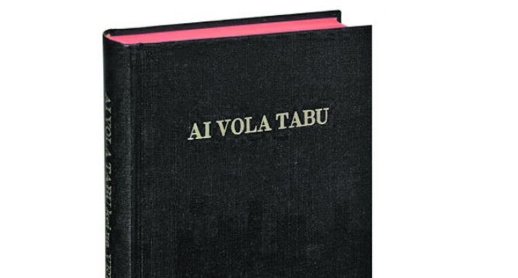 Bible In Maumi Dialect To Launch On January 27