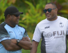 Fuli, 'Ice' Team  Up For Fijiana