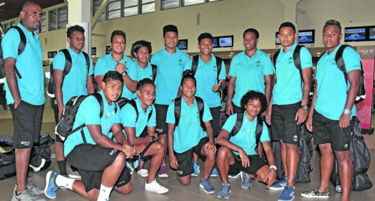 Fijiana Target Top Eight