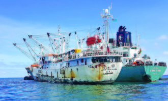 Offshore Fishing Skipper And Deckhand Programme On Offer