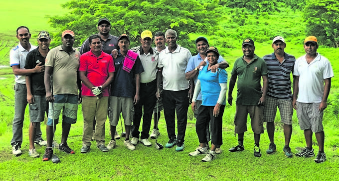 Sports Help Fight NCDs: Vegnathan