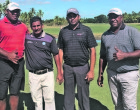 Top Golfers All Set For North Open