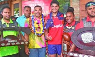 Habana: Anyone Can Win 7s Series
