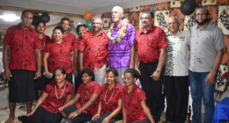 Tui Nadi Opens Hotel Martintar
