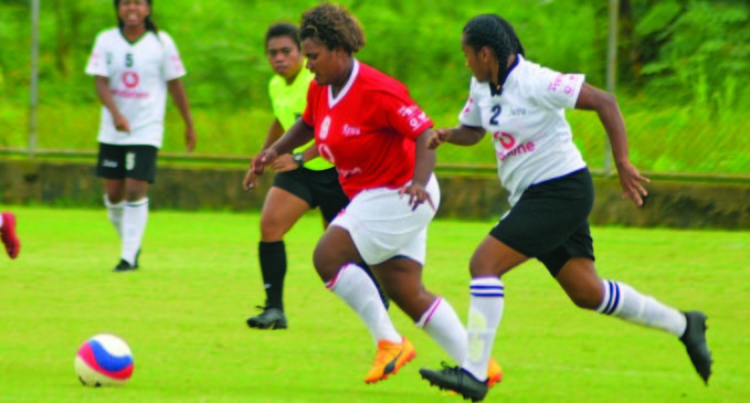 Ba, Labasa Qualify For Semis