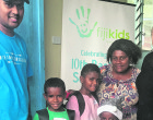 Fiji Kids Charity Supports Government Education Plans
