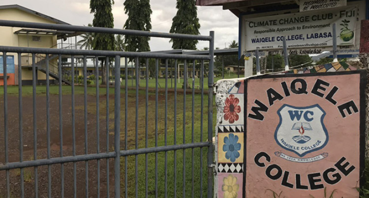 Police to Probe Waiqele College Items Claims