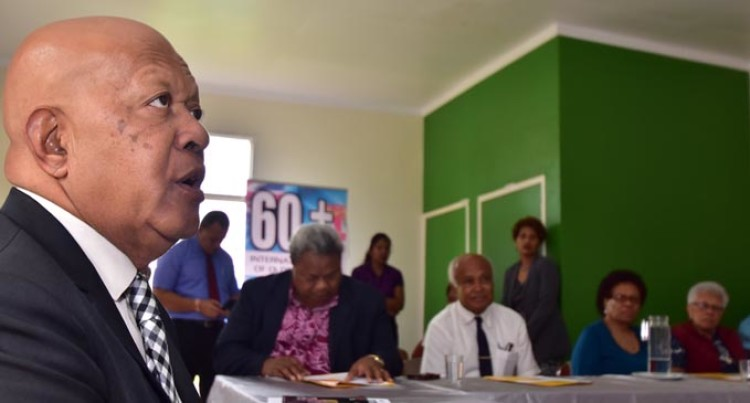 Notable Drop In Number Of Teenage Pregnancies, Says Koroivueta
