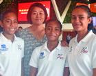 Mako Swimmers Head To NZ