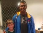 Raiders Sign Up Fijian Teen