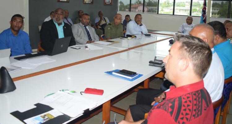 MSAF Starts Pick-ups For Maritime Students