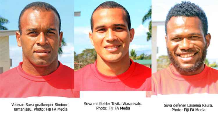 Suva To Lose Key Players?