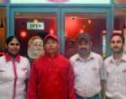 Red Pepper Restaurant Boast Punjabi Cuisines