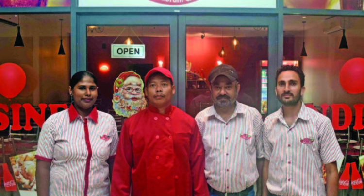 Red Pepper Restaurant Boast Punjabi Cuisines