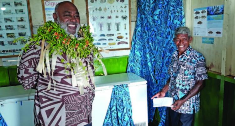 Udu Fishers Praise Govt Help