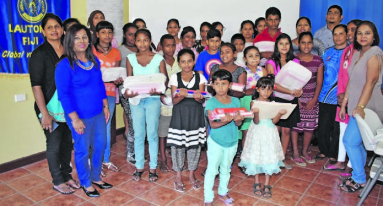 Parents Grateful To SI Lautoka