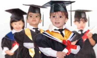 EDITORIAL: Take Heed Of Your Child's Education