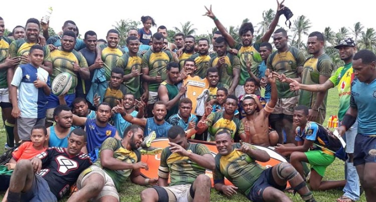 Nadi To Host Uluinakau 7s Tournament