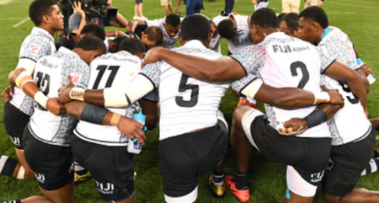 Baber Names Team To Defend NZ 7s Title