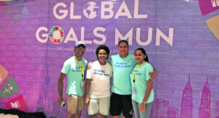 Four Fijians Attend United Nations Event In Malaysia