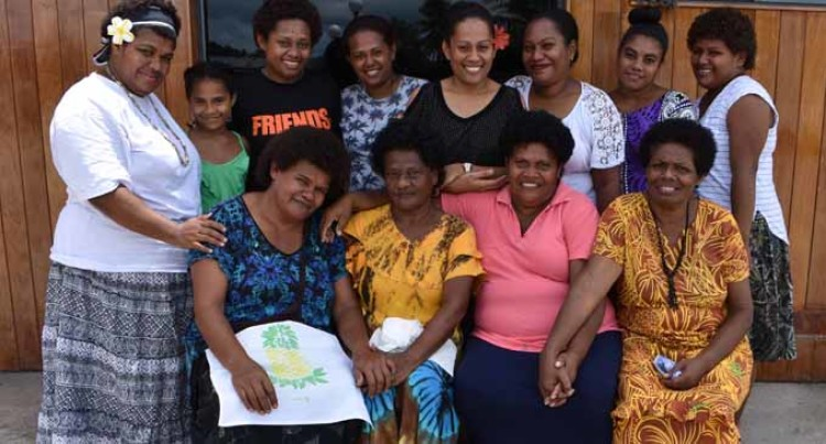 OUTRWomen's Ministry Provides Catering Service In Labasa