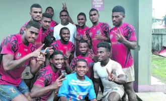 Newborn Yasawa Lift U20 Title In Nausori