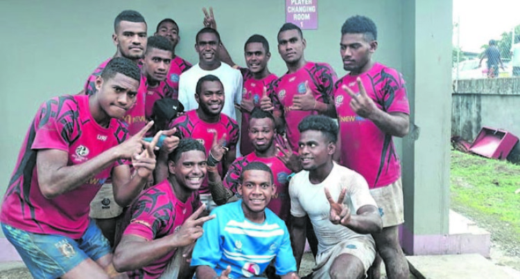 Newborn Yasawa Lift U20 Title In Nausori