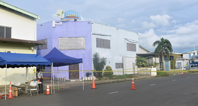 Nadi Nightclub in Spotlight for Suspected Drug Lab