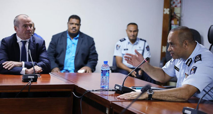 Promising Study Openings For Fiji Police Officers in Australia