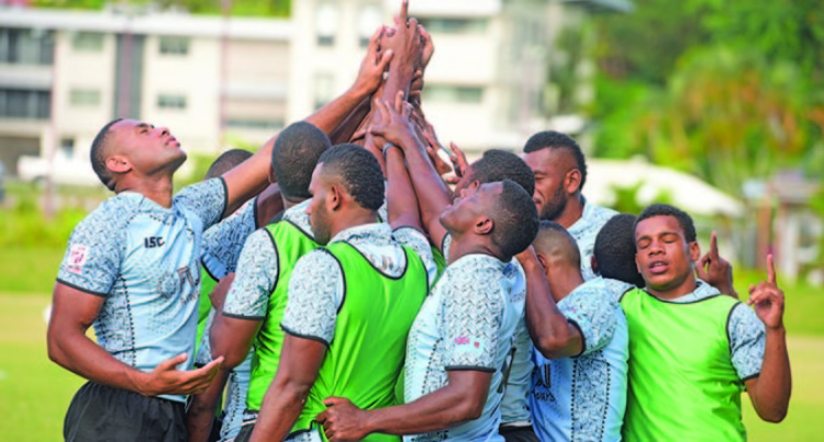 Vegas Will Be Tough, Warns Fiji 7s Coach