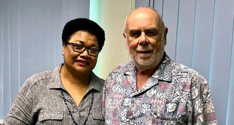 Fiji Tourism Industry: Multiplier Effect Huge To Economy