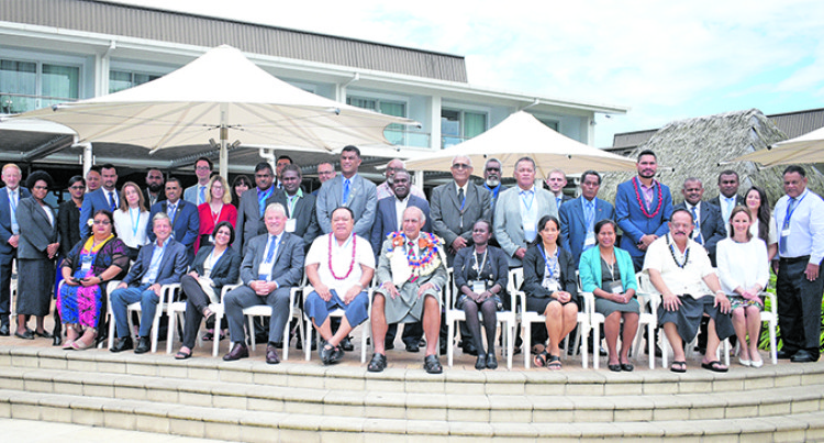 Delegates Enhance Technical Skills, Develop Parliamentary Capacity