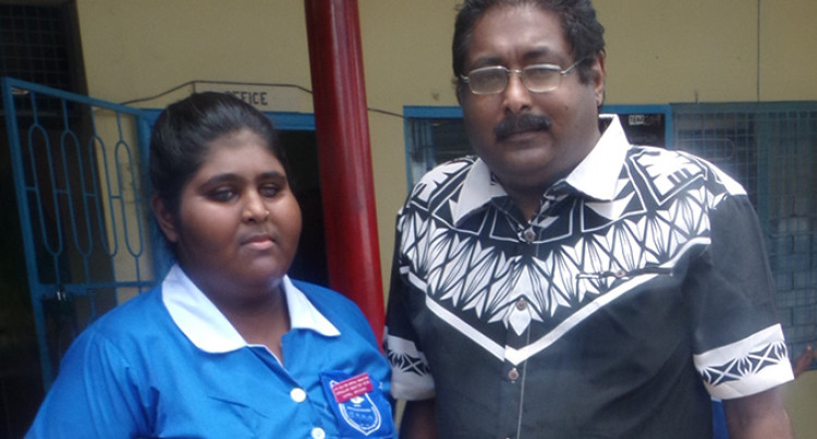 Lautoka Special School: 'Leadership Exceeds Disability'