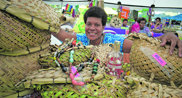 Mother Of Six Hopeful  To Be In National Expo