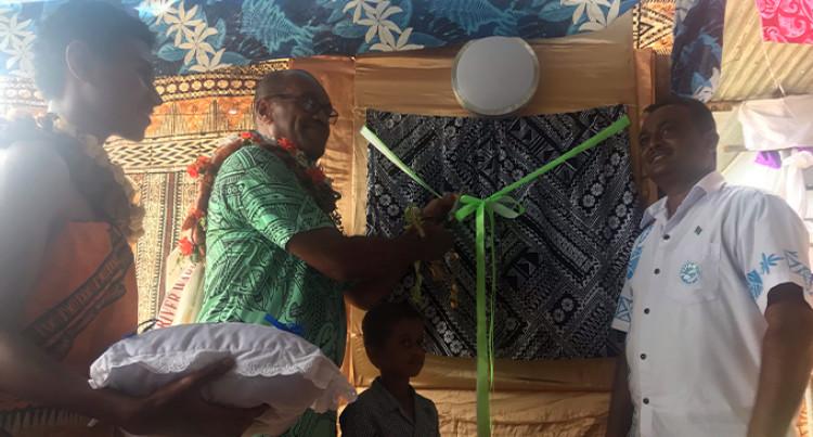 7000 More Get Electricity In Dreketi