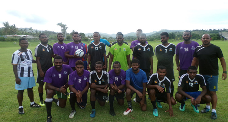 Analysis: Fiji Focus On Ba FC