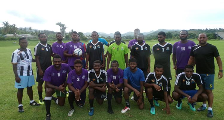 Analysis: Fiji Focus On Ba FC
