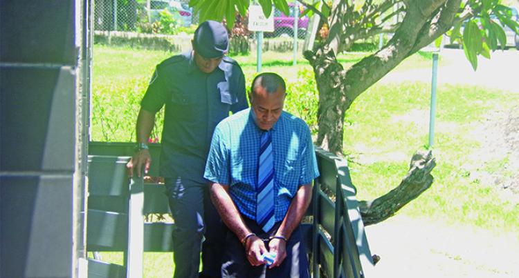 Senior Church Member Awaits Sentence For Drug Charges