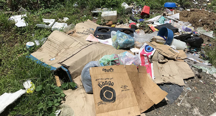 Fiji's Environment Minister Renews Warning On Littering