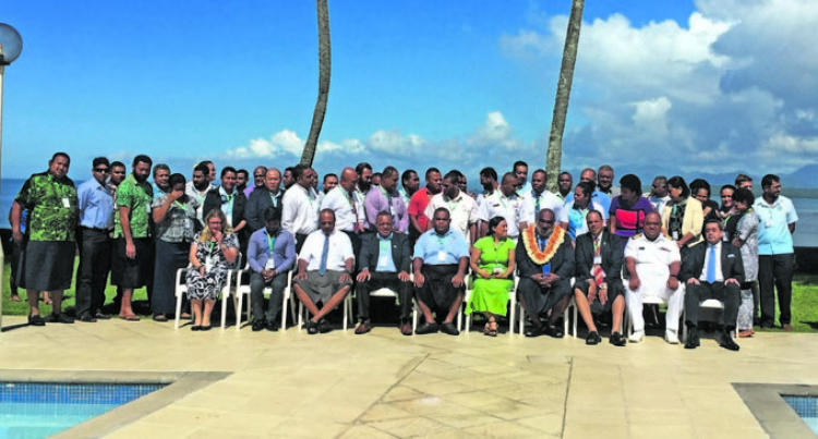 Government Recognises The Importance Of Our Fisheries Resources In Fiji