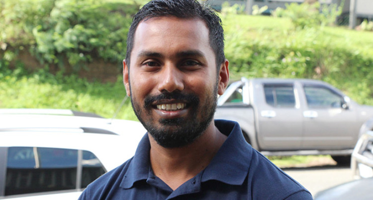 Fijian Academic Has Research Published In Prominent Australian Journal
