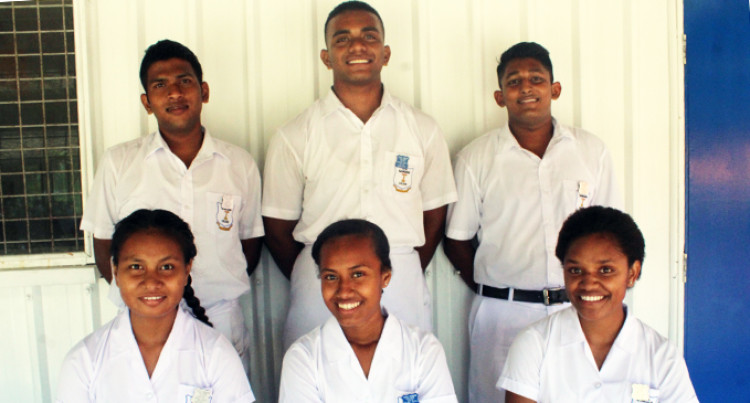 Qiolevu And Camaitoga Lead Suva Sangam College