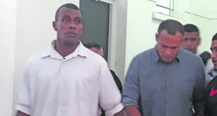 Murder Accused Seeks Move From Temo Court