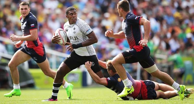 Top European Rugby Club Targets Fiji 7s Duo